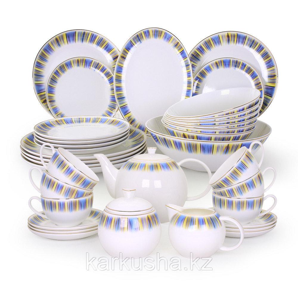 Айлин столово-чайный сервиз на 12 персон