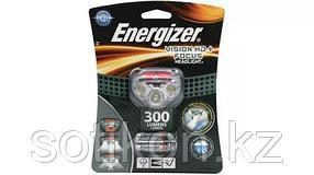 Фонарь налобный Energizer Vision HD + focus new.