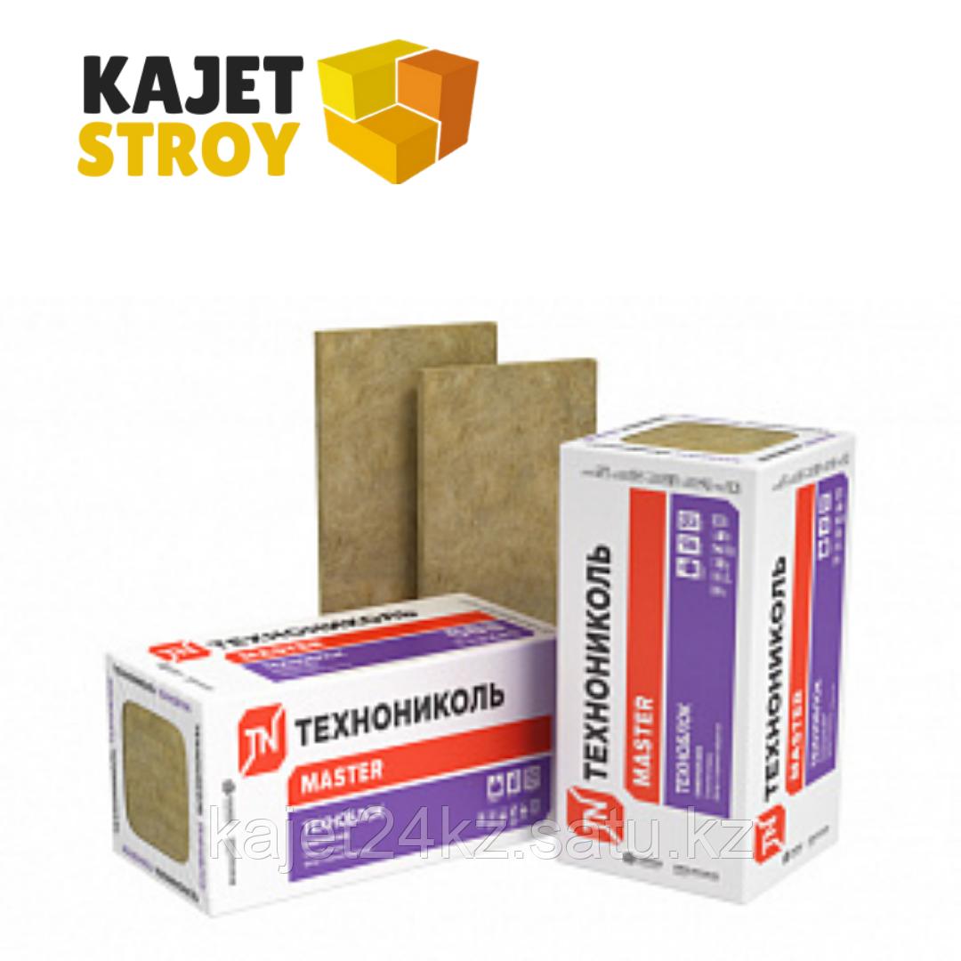 Техно блок Стандарт (45 кг/м3) 1200-600-50мм