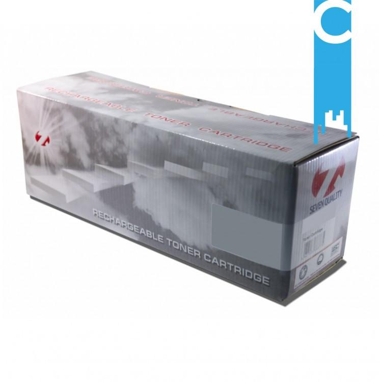 Тонер-картридж 7Q для Phaser 6125 106R01335 1k (Cyan)