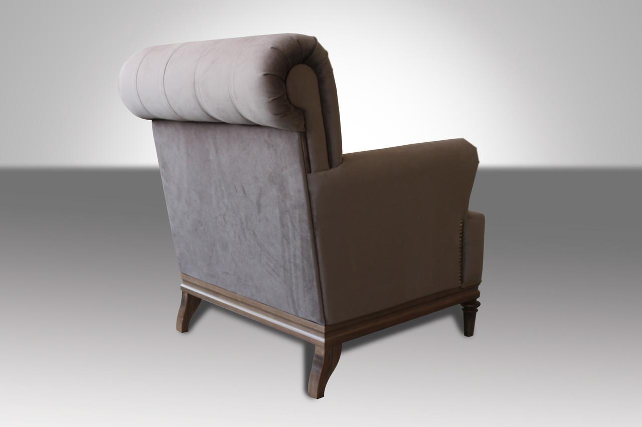 Кресло (массив бук)