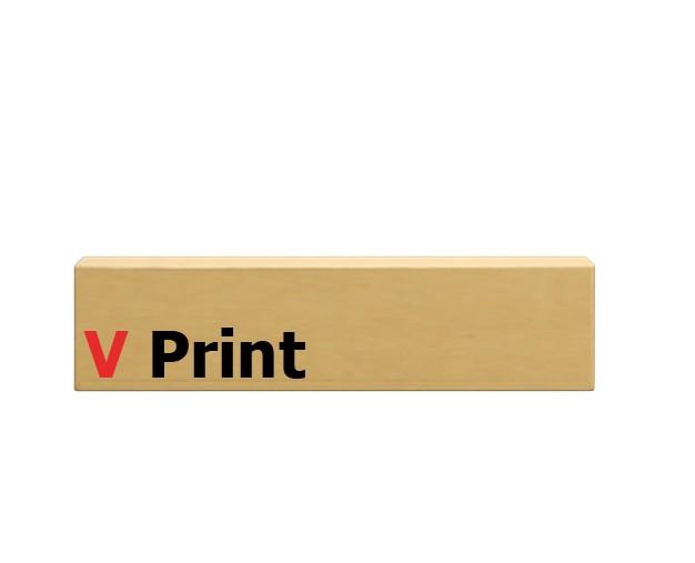 Тонер-картридж V-Print для Toshiba e-Studio 195/223/225/243/245 T-2450E 25к (Black)