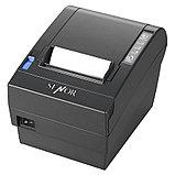 Принтер для печати чеков термо SENOR GTP-180, фото 3