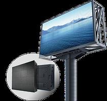 Светодиодные экраны — уличные и интерьерные