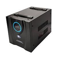Стабилизатор напряжения ЭК Power PC-SCR 2000VA Сим. черный