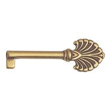 Ключ универс., Happlewite 25х64мм, L=34 мм, тип N, латунь пат.