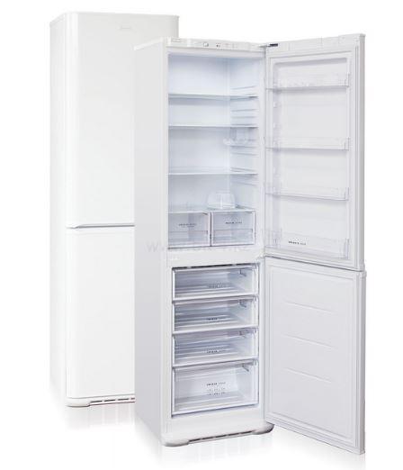 Холодильник-Морозильник Бирюса-649