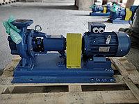 Насос консольный К50-32-125, фото 1
