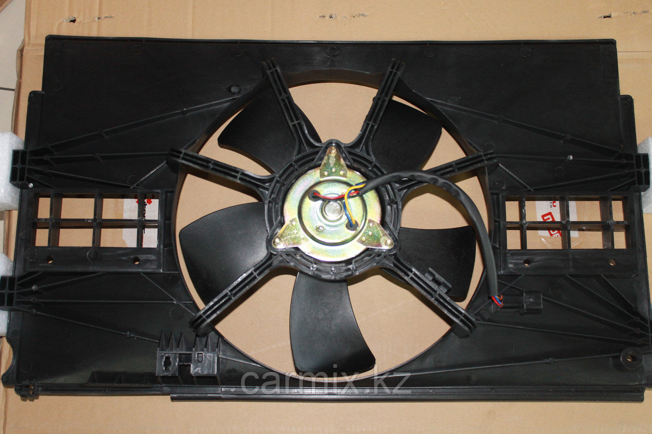 Моторчик вентилятора в сборе Lancer 10 CY1A