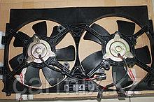 Вентилятор в сборе Mitsubishi ASX, Lancer 10 CY4A, Outlander XL CW5W