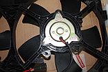 Вентилятор в сборе Mitsubishi ASX, Lancer 10 CY4A, Outlander XL CW5W, фото 3