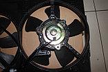 Вентилятор охлаждения двигателя Outlander CU4W, фото 3