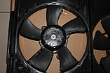 Вентилятор охлаждения двигателя Outlander CU4W, фото 4