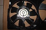Вентилятор охлаждения двигателя Outlander CU4W, фото 2