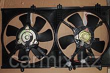 Вентилятор охлаждения в сборе Lancer 9, CS3A, Lancer X (07-)/ Outlander (07-)