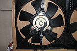 Вентилятор охлаждения в сборе Lancer 9, CS3A , фото 2