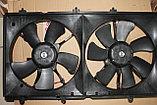 Вентилятор охлаждения в сборе Lancer 9, CS3A , фото 4