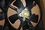 Вентилятор охлаждения в сборе Lancer 9, CS3A , фото 3