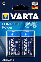 Батарейки 4914 V-1,5v  C (2шт)