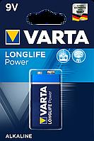 Батарейки 4922 V-9v ( 1шт)