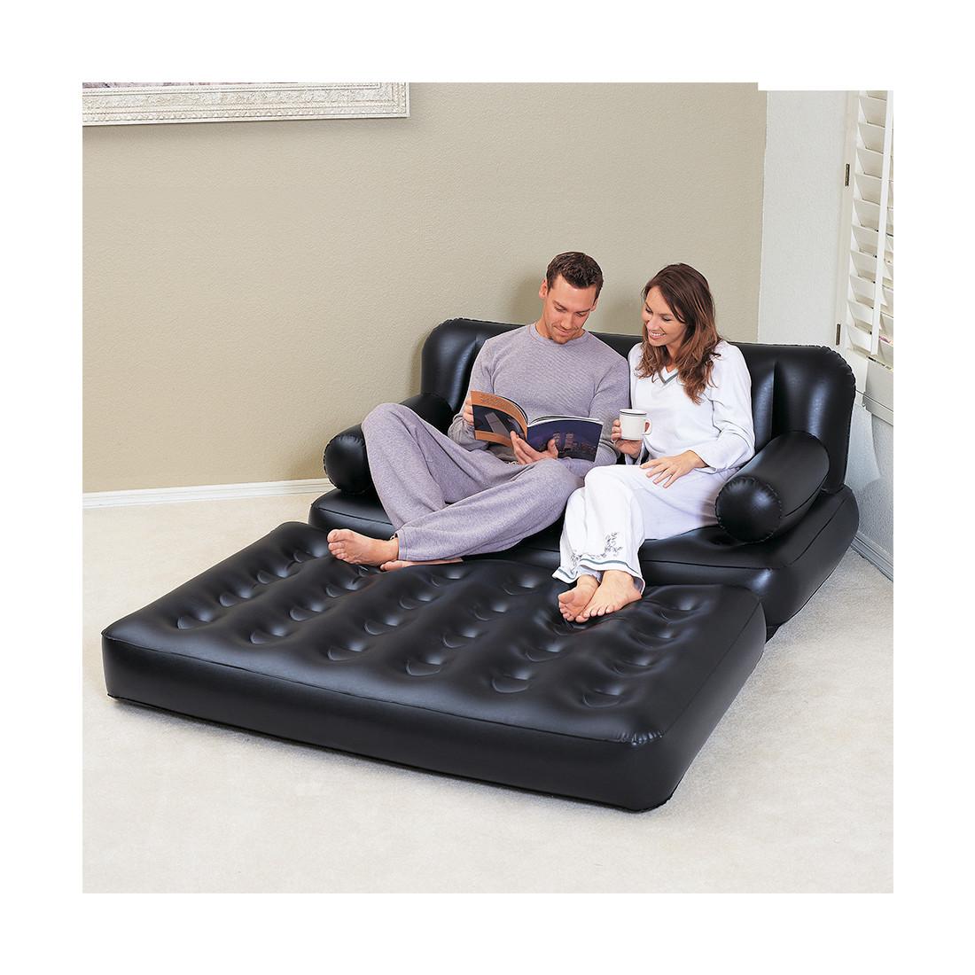 Диван надувной Bestway 75054