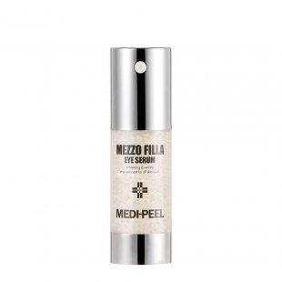 MEDI-PEEL Омолаживающая пептидная сыворотка для век Mezzo Filla Eye Serum 30мл.