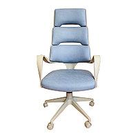Кресло мод CX1228H серый (ВИ)