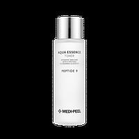 MEDI-PEEL Пептидный тонер-эссенция для зрелой кожи Aqua Essence Toner 250мл.