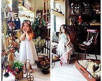 """Конкурс """"Цветы жизни"""" от детской модельной школы  Fashionbaby Astana"""