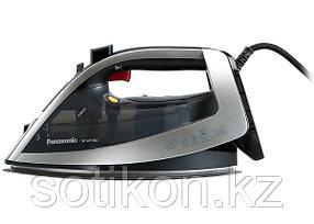 Утюг Panasonic NI-WT980LTW черно-серый