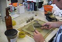 Лабораторные исследование грунтов