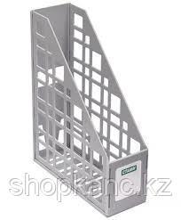 Лоток сборный вертикальный серый (85мм) ЛТ11