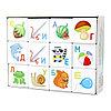 Кубики для умников «Азбука» 12 штук