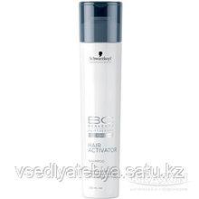 Schwarzkopf BC Bonacure Hair Activator Shampoo - Активирующий шампунь для редеющих волос. 250 мл