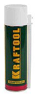 Пена KRAFTOOL  KRAFTFLEX PREMIUM адаптерная профессиональная полиуретановая, всесезонная, SVS, 500мл