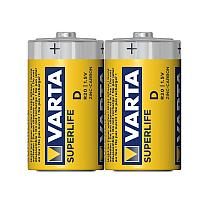 Батарейки 2020 V-1.5v-R20/D (2шт)