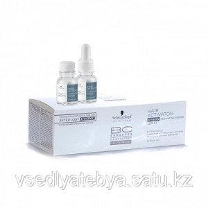 Schwarzkopf Professional Активирующая сыворотка BC Hair Activator Serum 7*10 мл