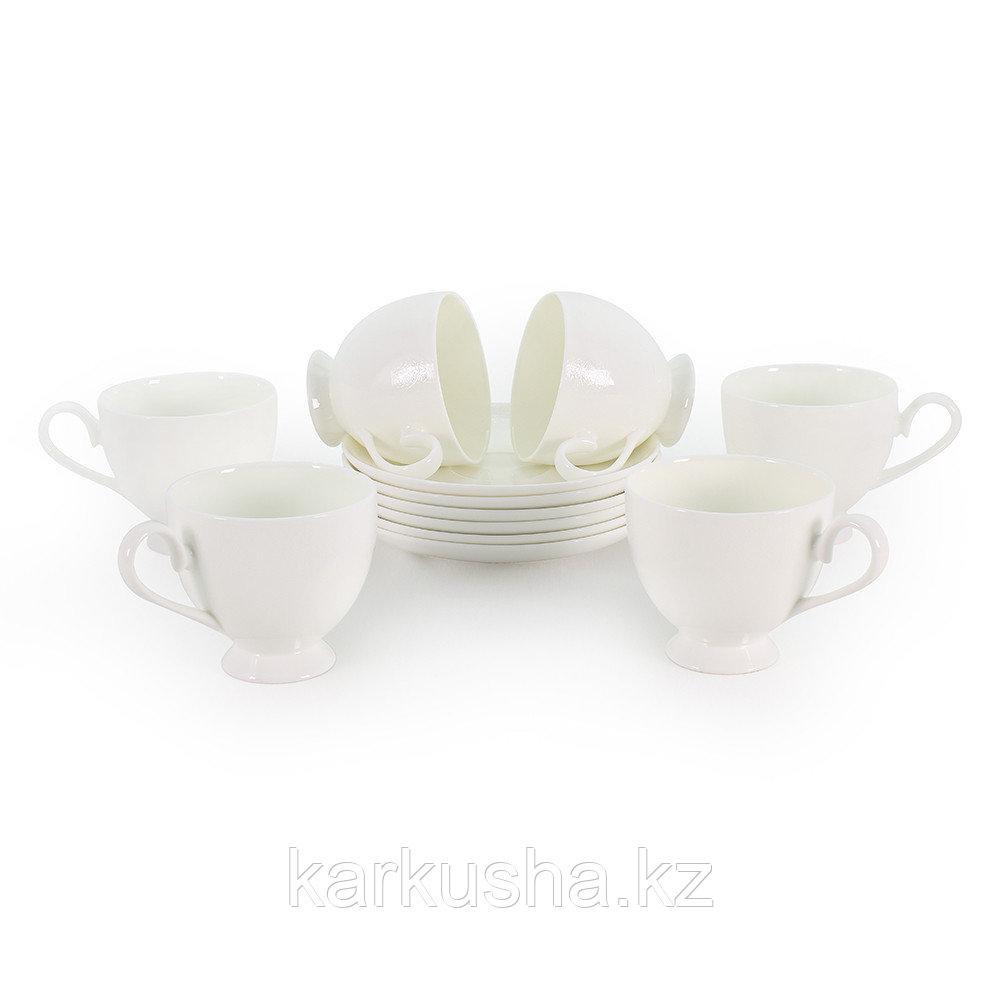 Амалия набор чайных пар