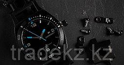 Браслет-мультитул с часами LEATHERMAN TREAD TEMPO BLACK, фото 2