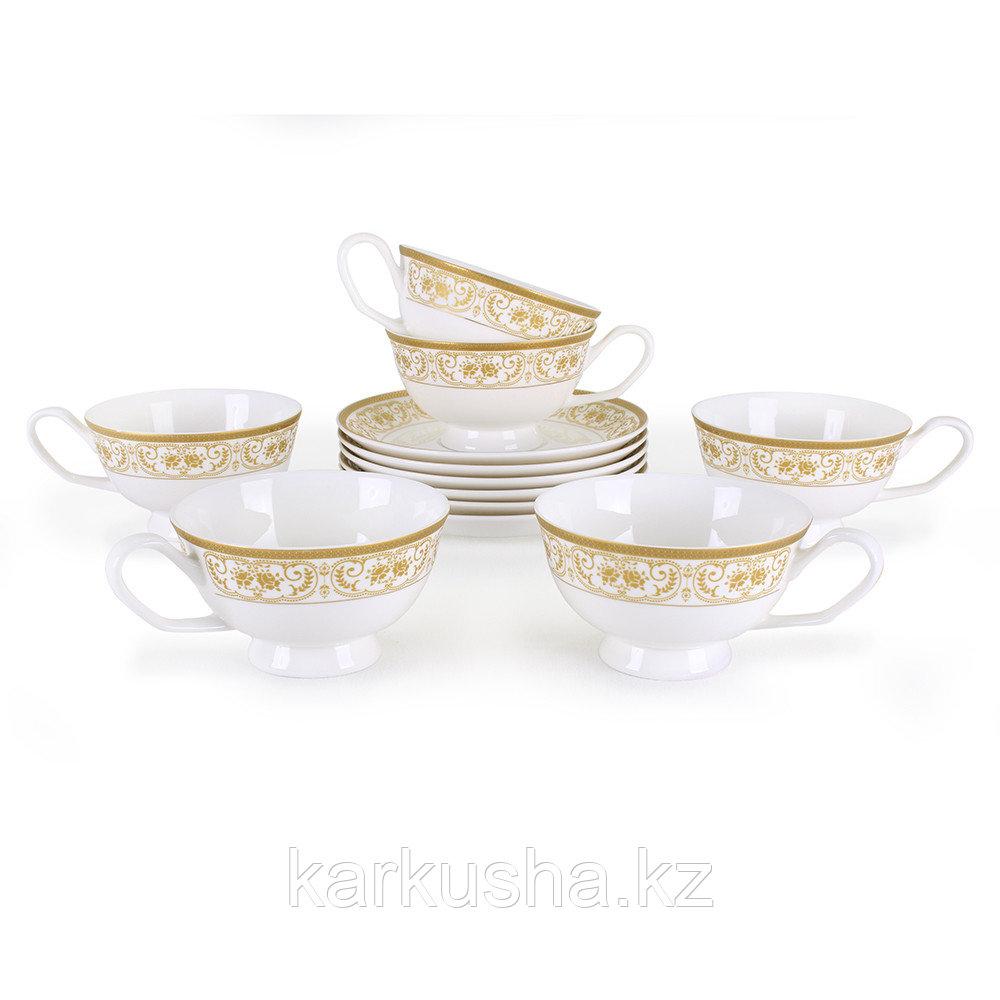 Луиза набор чайных пар