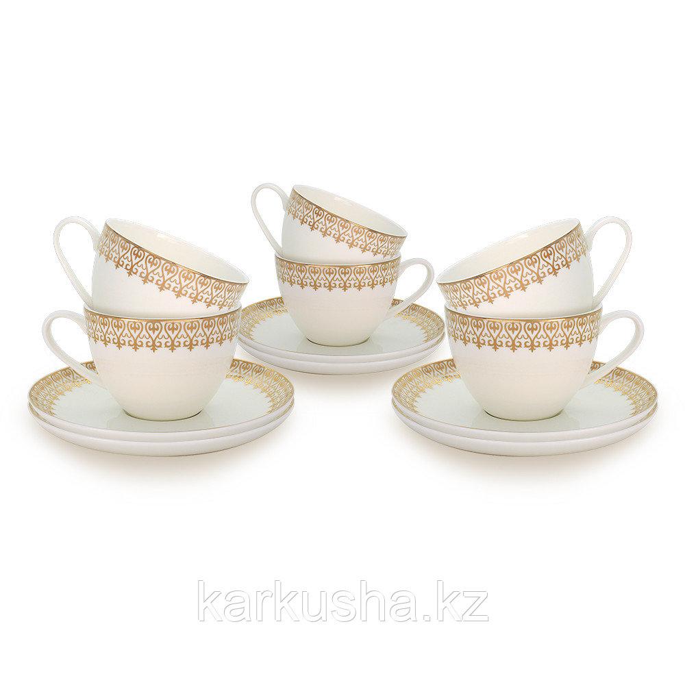 Акку набор чайных пар