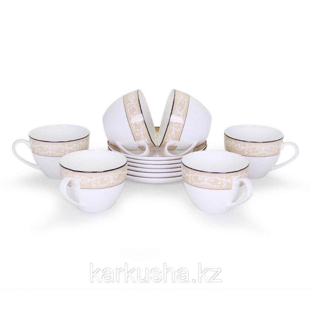 Вивьен набор чайных пар