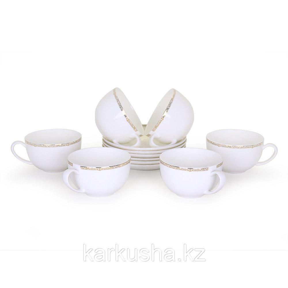 Изольда набор чайных пар