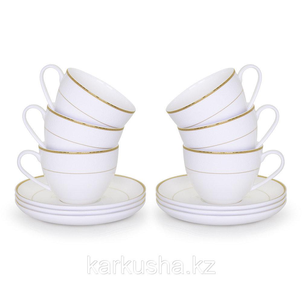 Чингис набор чайных пар