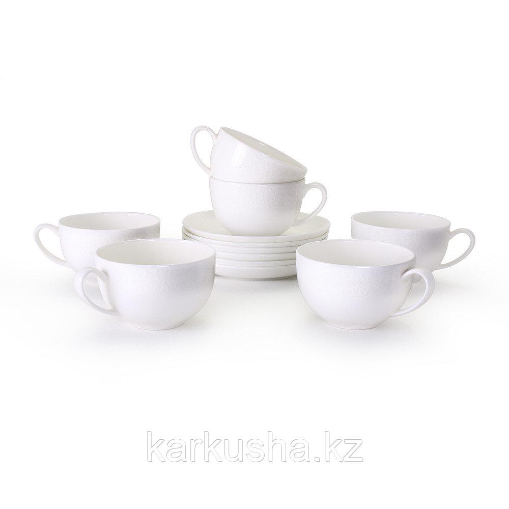 Мирас набор чайных пар