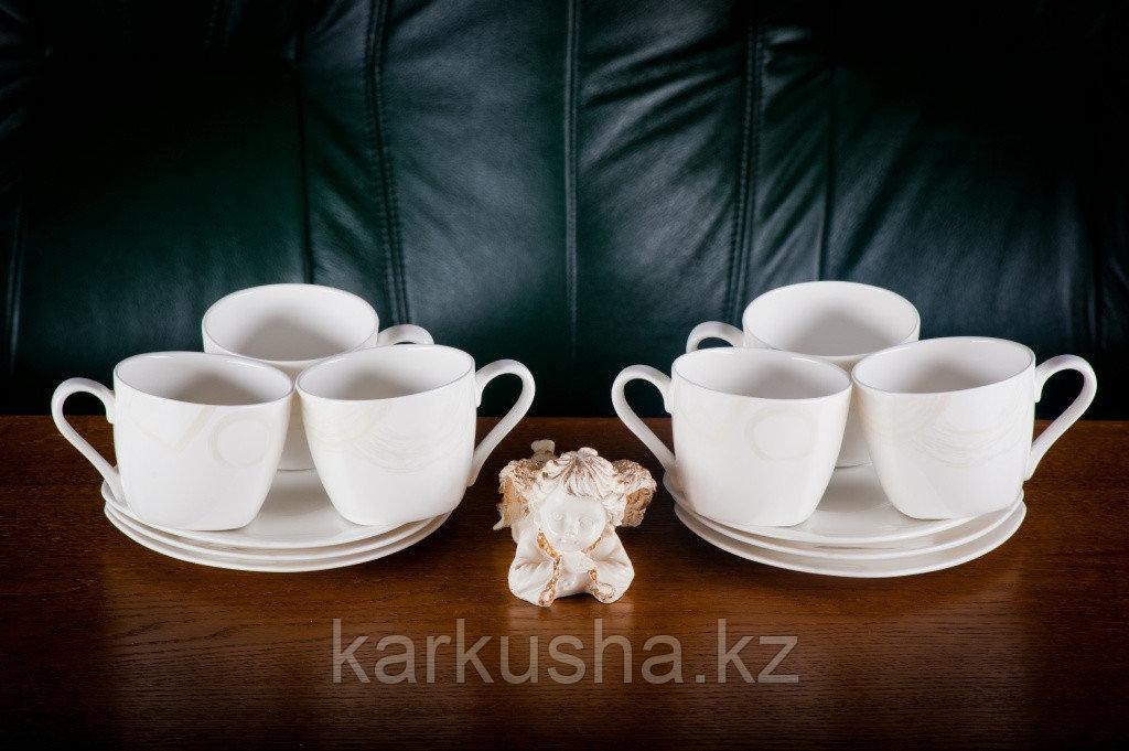 Сальветто набор чайных пар