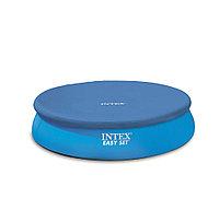 Тент крышка для надувного круглого бассейна 366 см Intex 28022