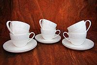 Дионис-Грей набор чайных пар