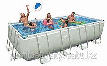 Каркасный бассейн INTEX 28352 (549x274x132) + полный комплект