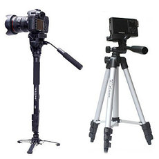 Штативы и крепления для фото-, видеотехники